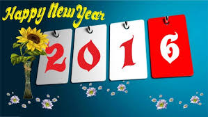 Happy New 2016 Images