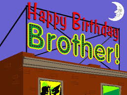 Birthday best Images For Brother