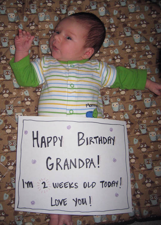 Happy Birthday best Images for Grandfather
