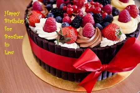 A Very beautiful happy birthday cool Cakes Wishes for To My Other