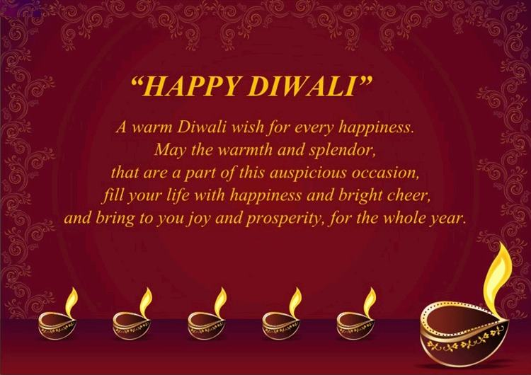 Happy Diwali Quotes 2016