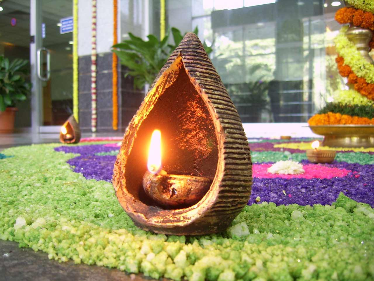 Latest Images in Happy Diwali 2016