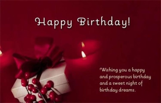 Birthday Images For Love Wishes