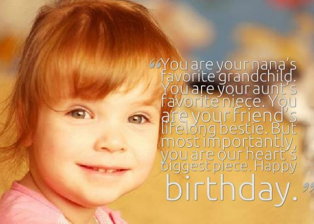 Cute Wish Happy Birthday Images