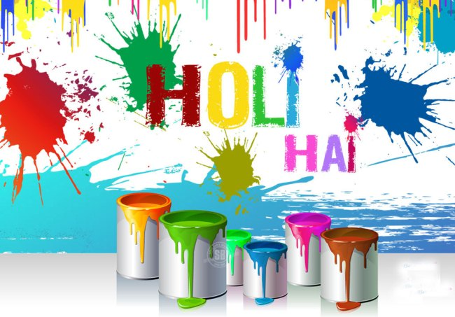 happy holi wishes wallpapers