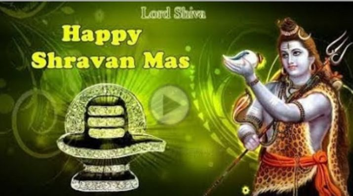 Happy Sawan 2019 Best Wishes Images Sawan Month Pictures