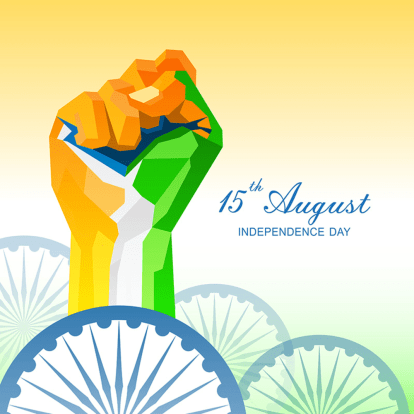 Happy Independence day wishes Wallpapers