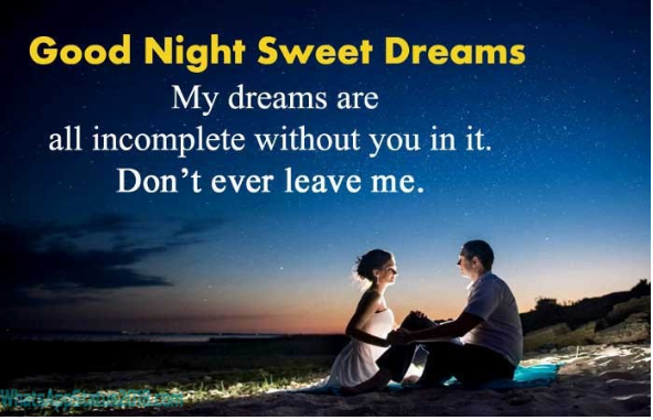 Romantic Night Images