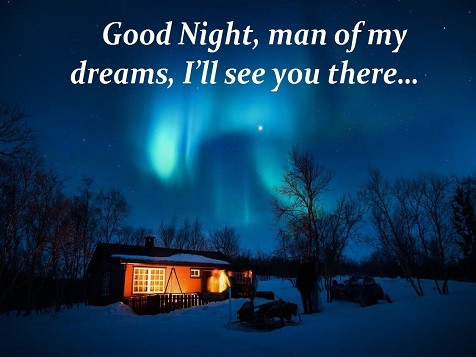 Best Romantic Good Night Images