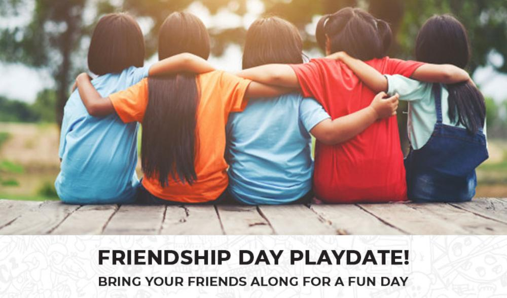 Best HD Friendship Day Images Wishes