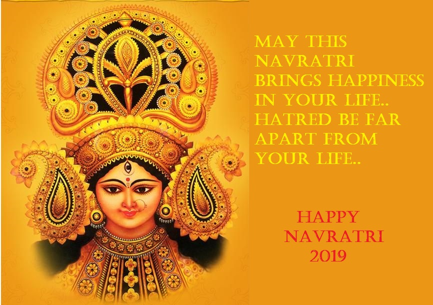 Navratri Images For Whatsapp Status